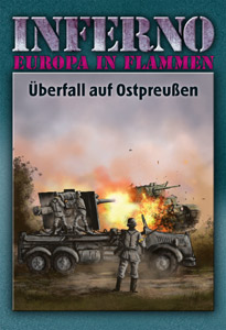 Inferno – Europa in Flammen 1