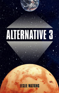 Leslie Watkins: Alternative 3